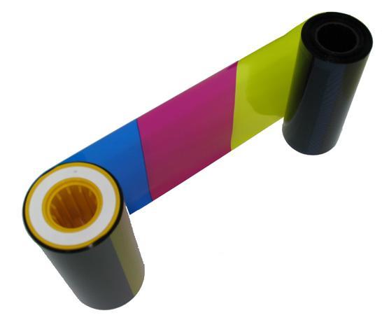 XID 8300 Color Ribbons