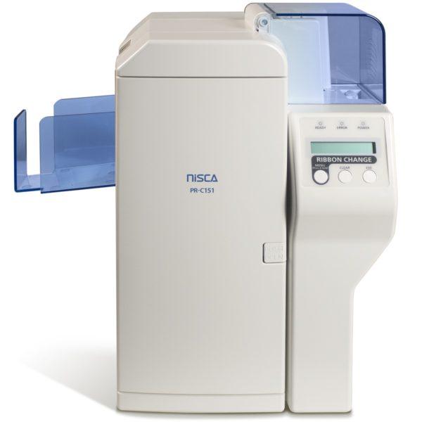 Nisca PR-C151